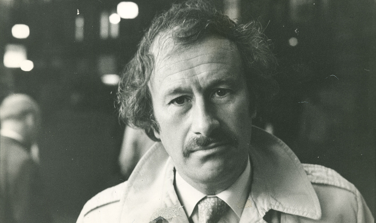 David Bernstein: Remembering one of the ad industry's all-time greats