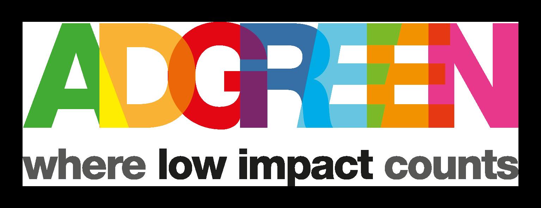 Ad Green logo